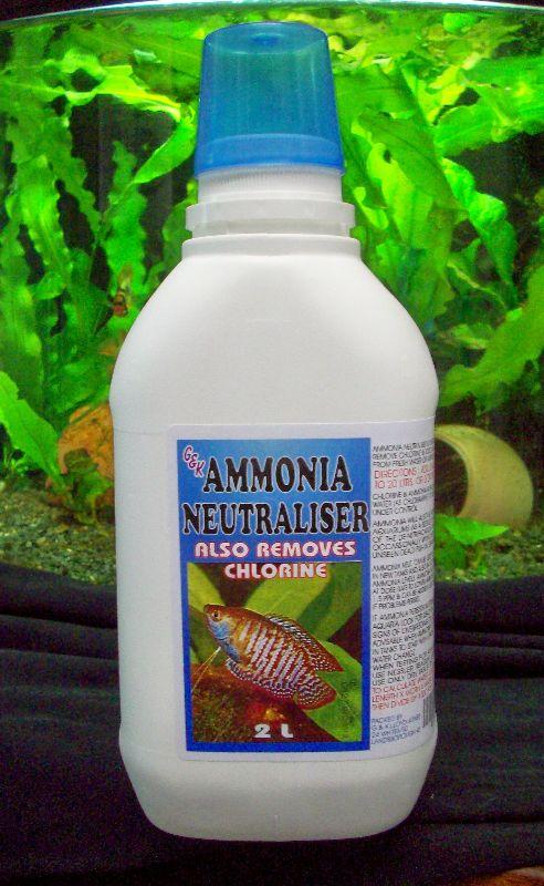 Ammonia Neutraliser 2Litres