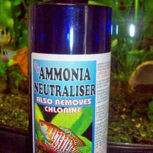 Ammonia Neutraliser 500ml