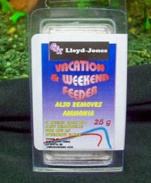 Ammonia Vacation Block 25g