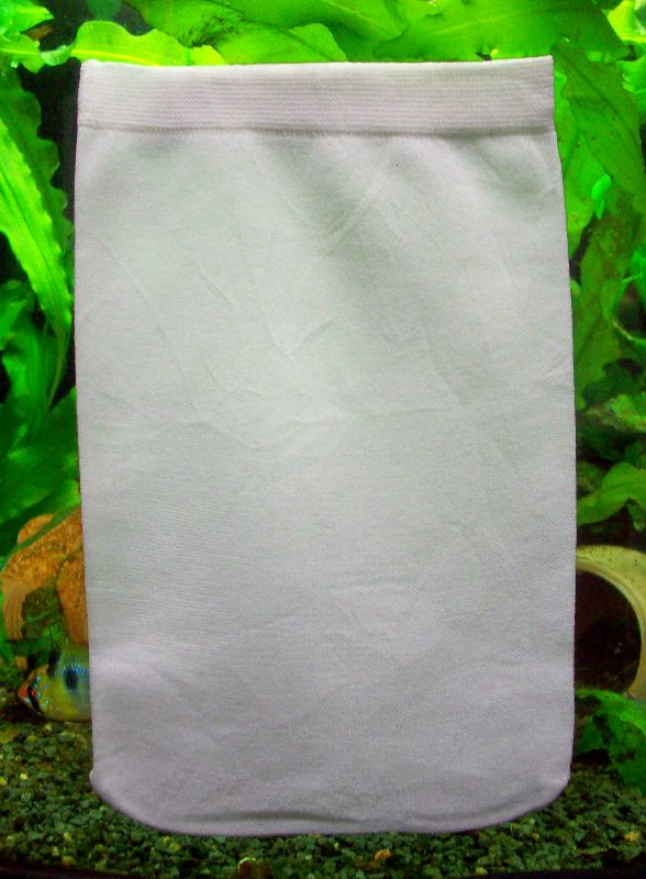 Resin Filtration Bags