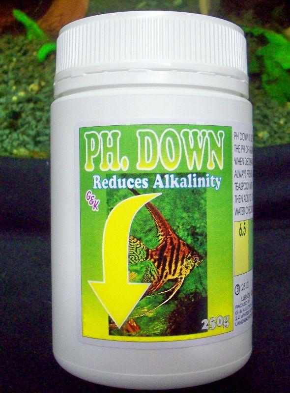 Ph Down 250g