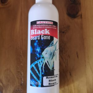 Black Beard Gone 250mL